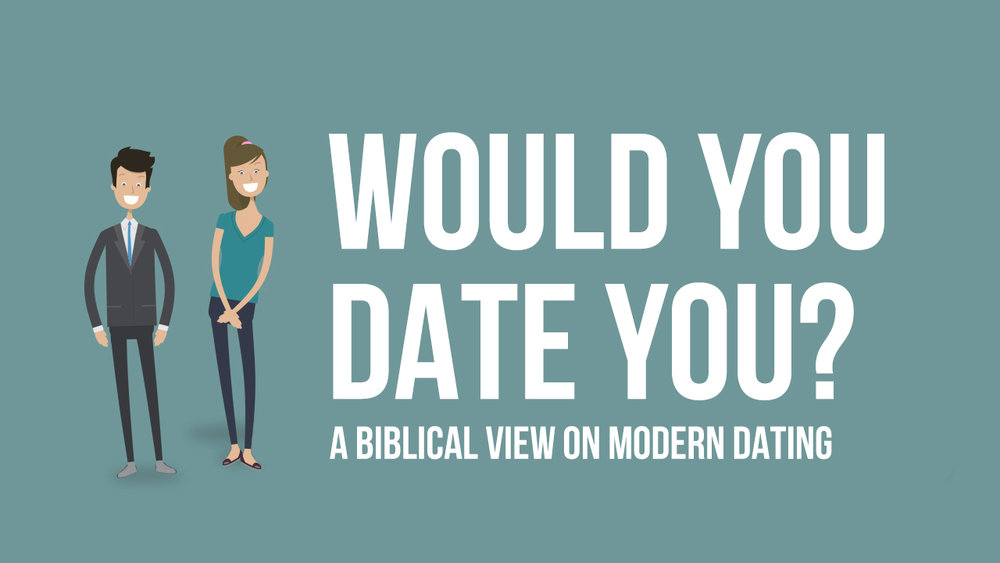 Would You Date You.jpg