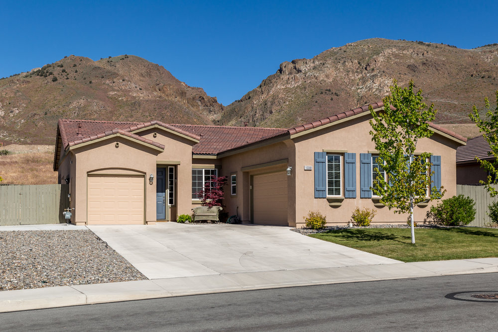 10300 Cavalry Cir. Reno, NV 89523