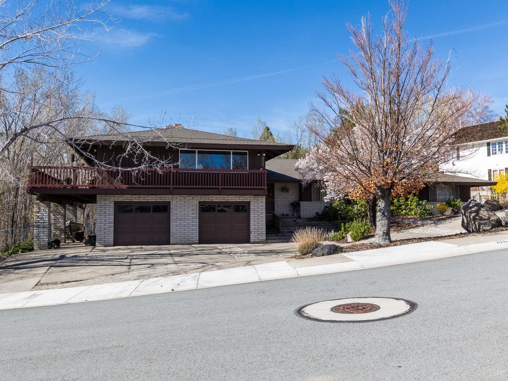 2800 Monterey Dr. Reno, NV 89509
