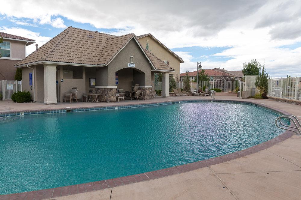 1715 Wind Ranch Rd. #B Reno, NV 89521