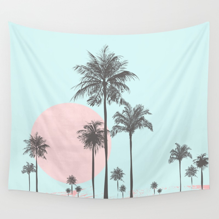 beachfront-palm-tree-pastel-sunset-graphic-tapestries.jpg