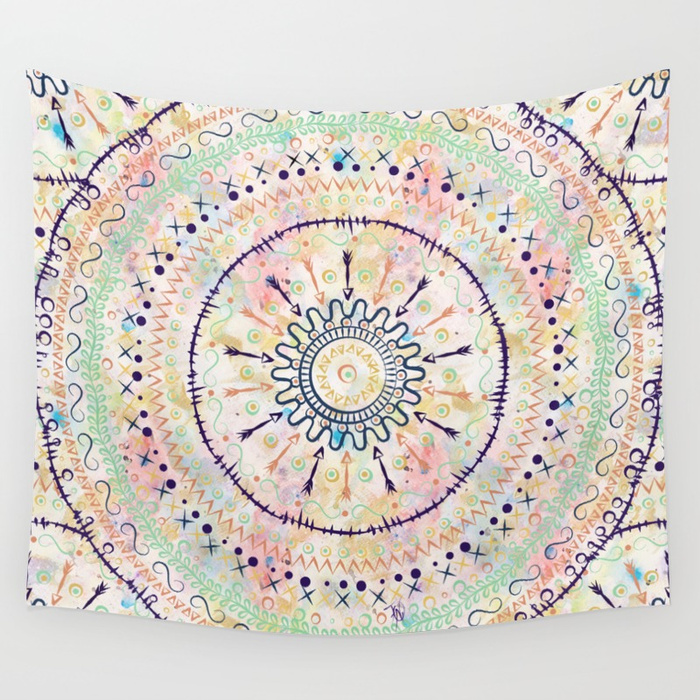 whimsical-watercolor-tribal-doddles-mandala-tapestries.jpg