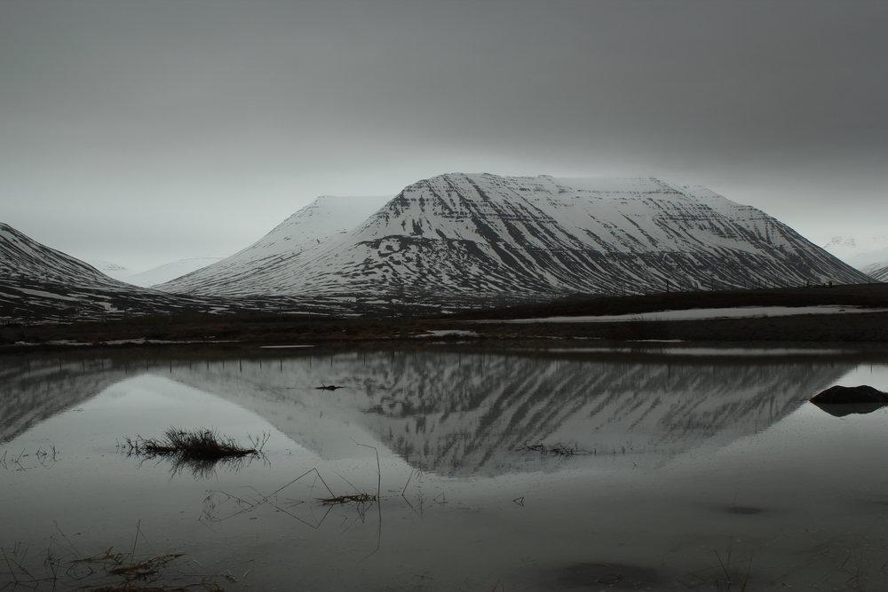Hólabyrðan