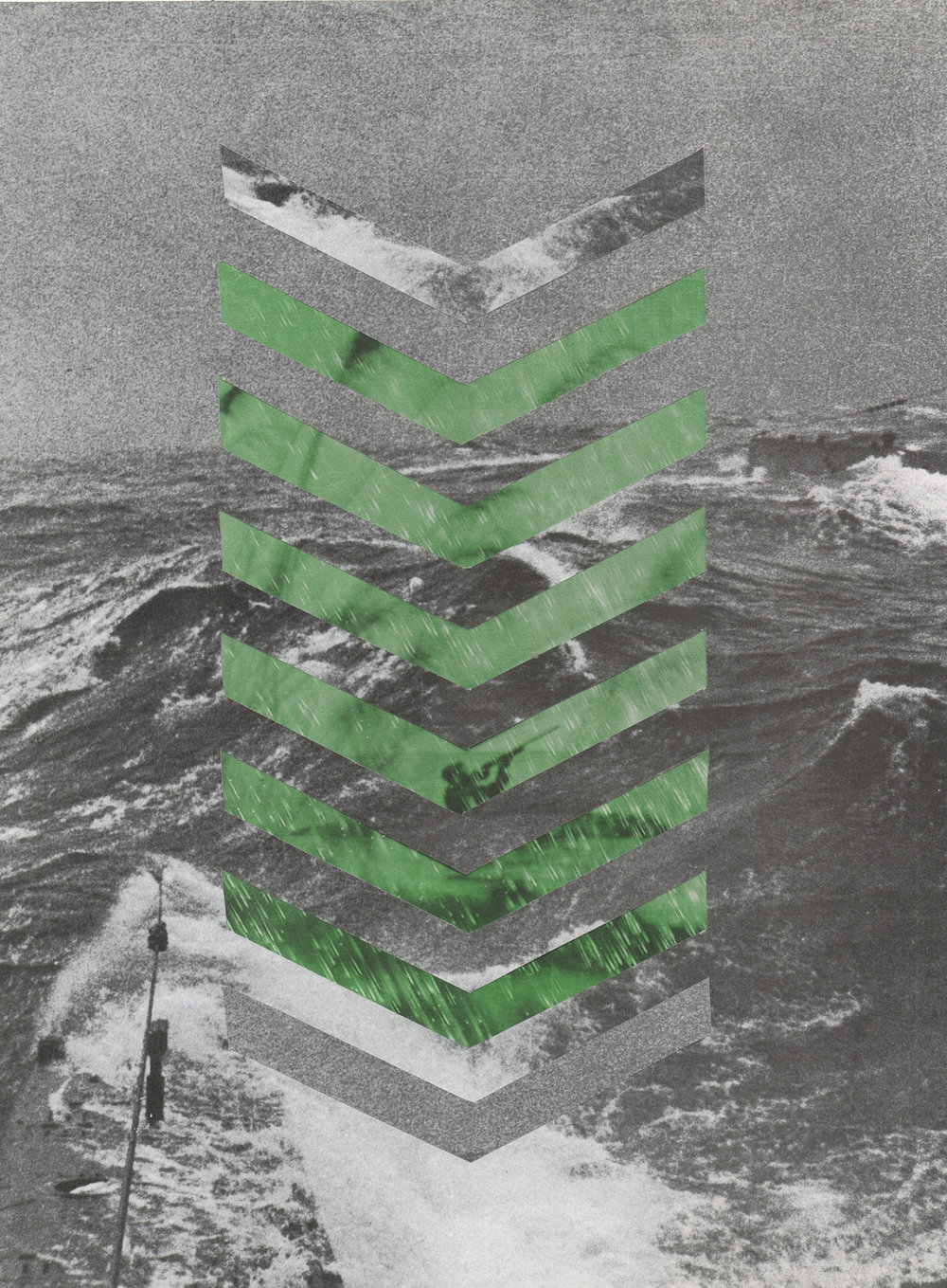 no.008 SEASCAPE   2014