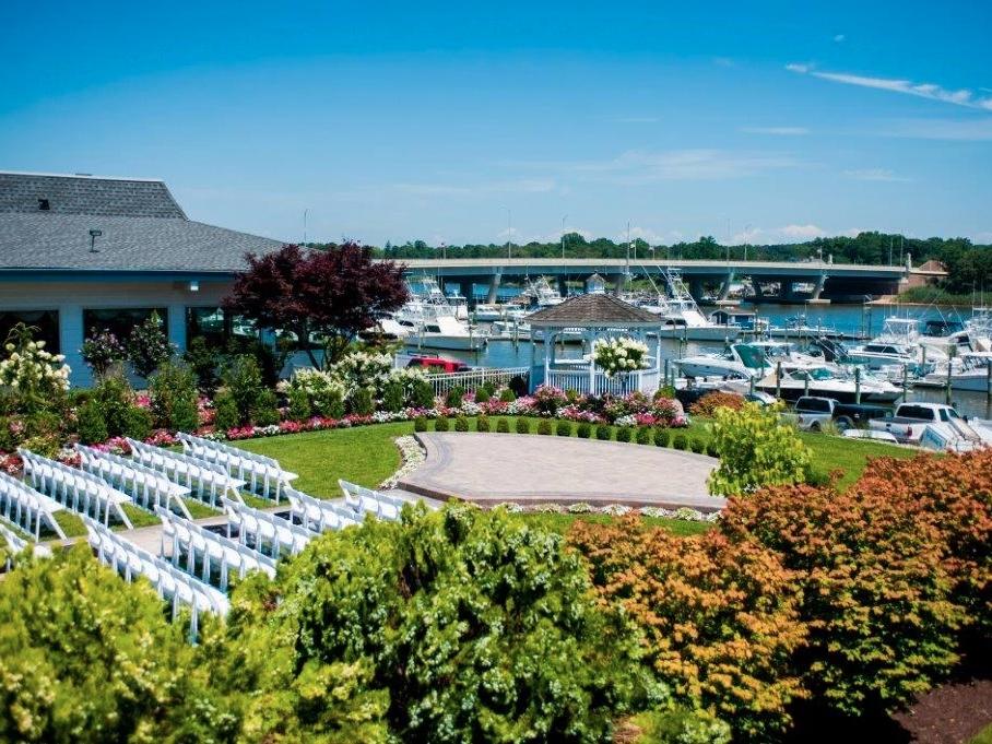 Crystal Point Yacht Club - Point Pleasant, NJ