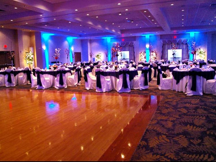 Executive Banquet Center - Newark, DE