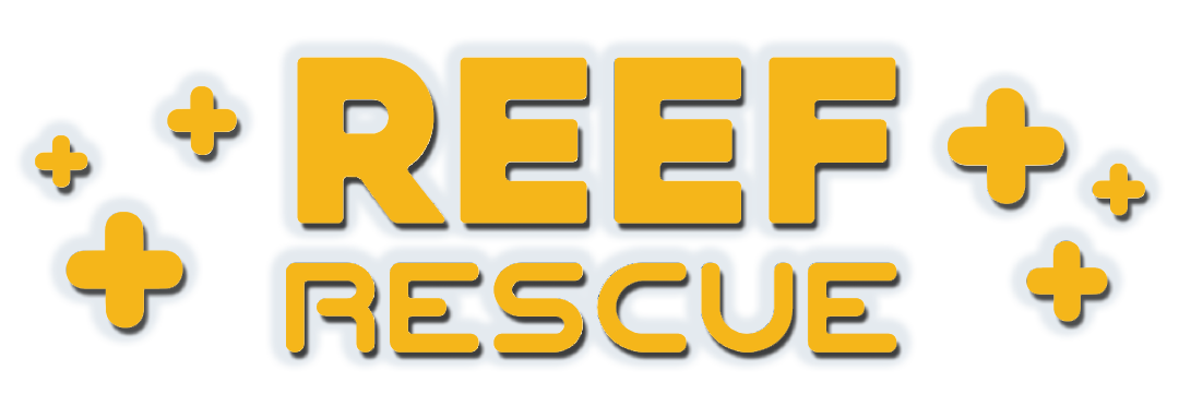 Reef Rescue VR