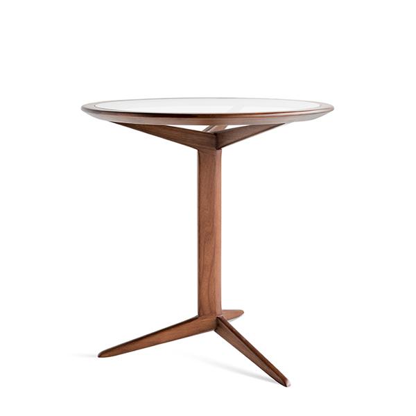 bailarina side table