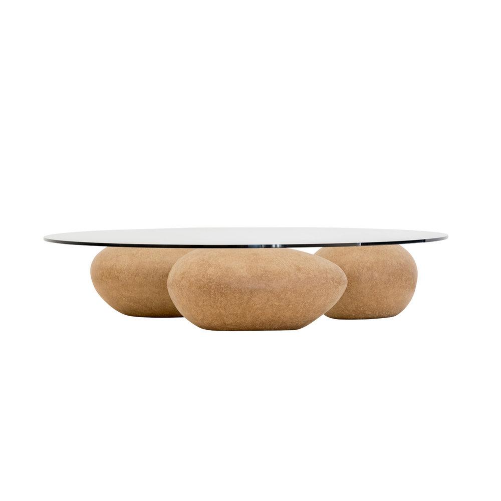 mesa agua