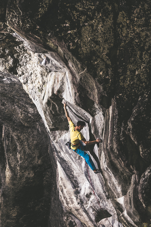 Marco Zanone - Val Bavona - Switzerland