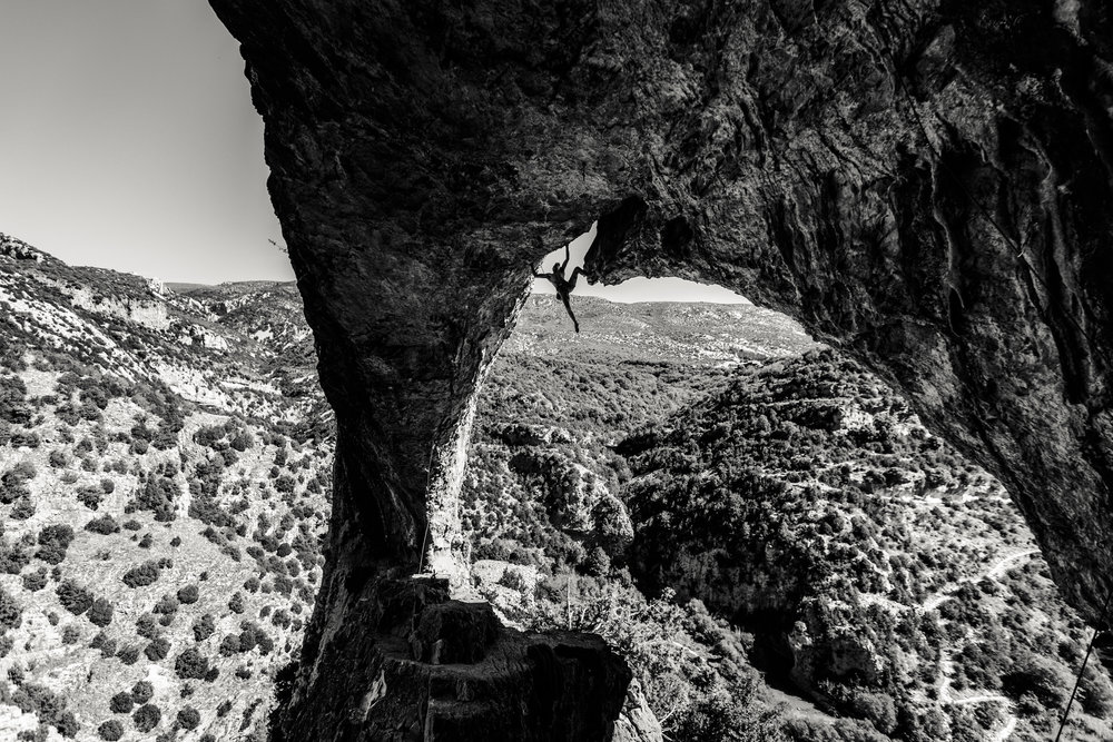 Jorg Verhoeven - Rodellar - Spain