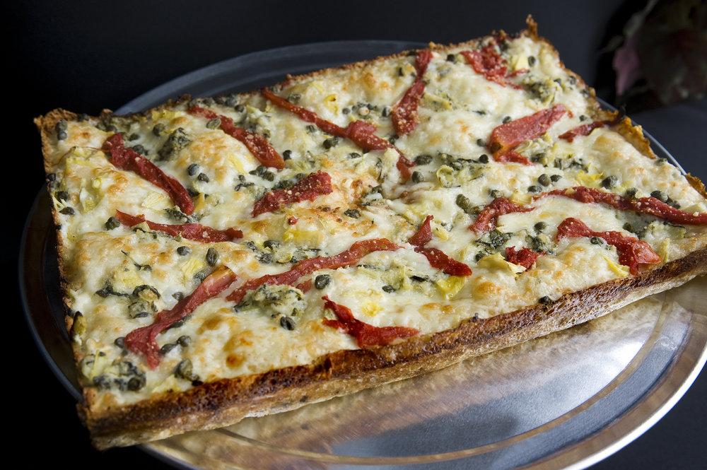 DIA Pizza