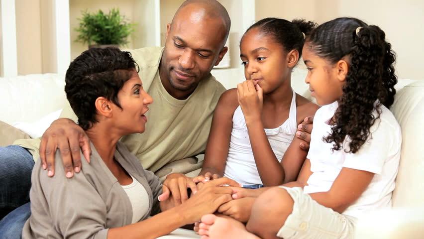 FAMILY - Communication Tips