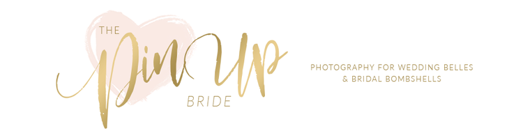 Alternative Manchester Wedding Photography | The Pin-Up Bride