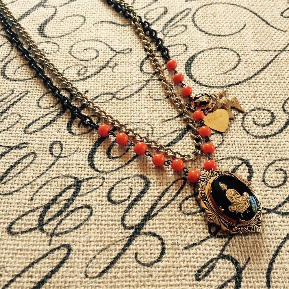 Jewelry - Charmologie