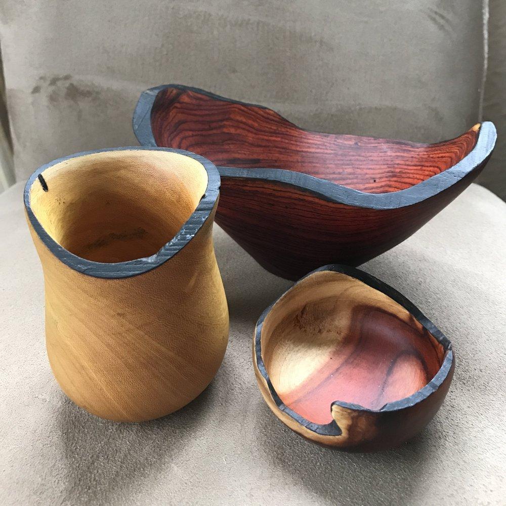 Handmade Goods -
