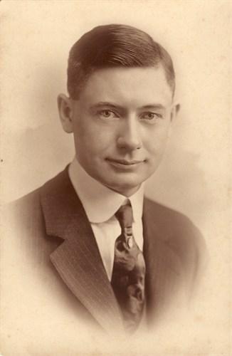 C. LeRoy Meisinger