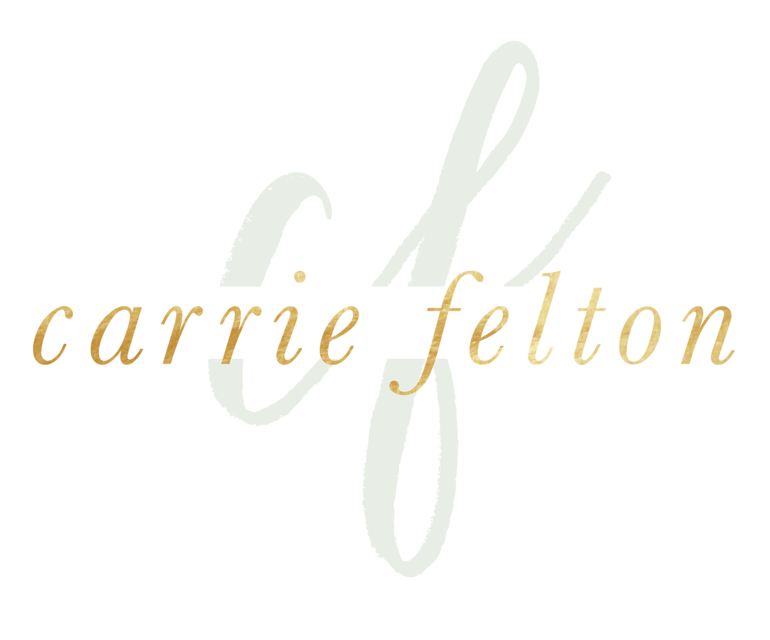 Carrie Felton | Personal Practice Mentor