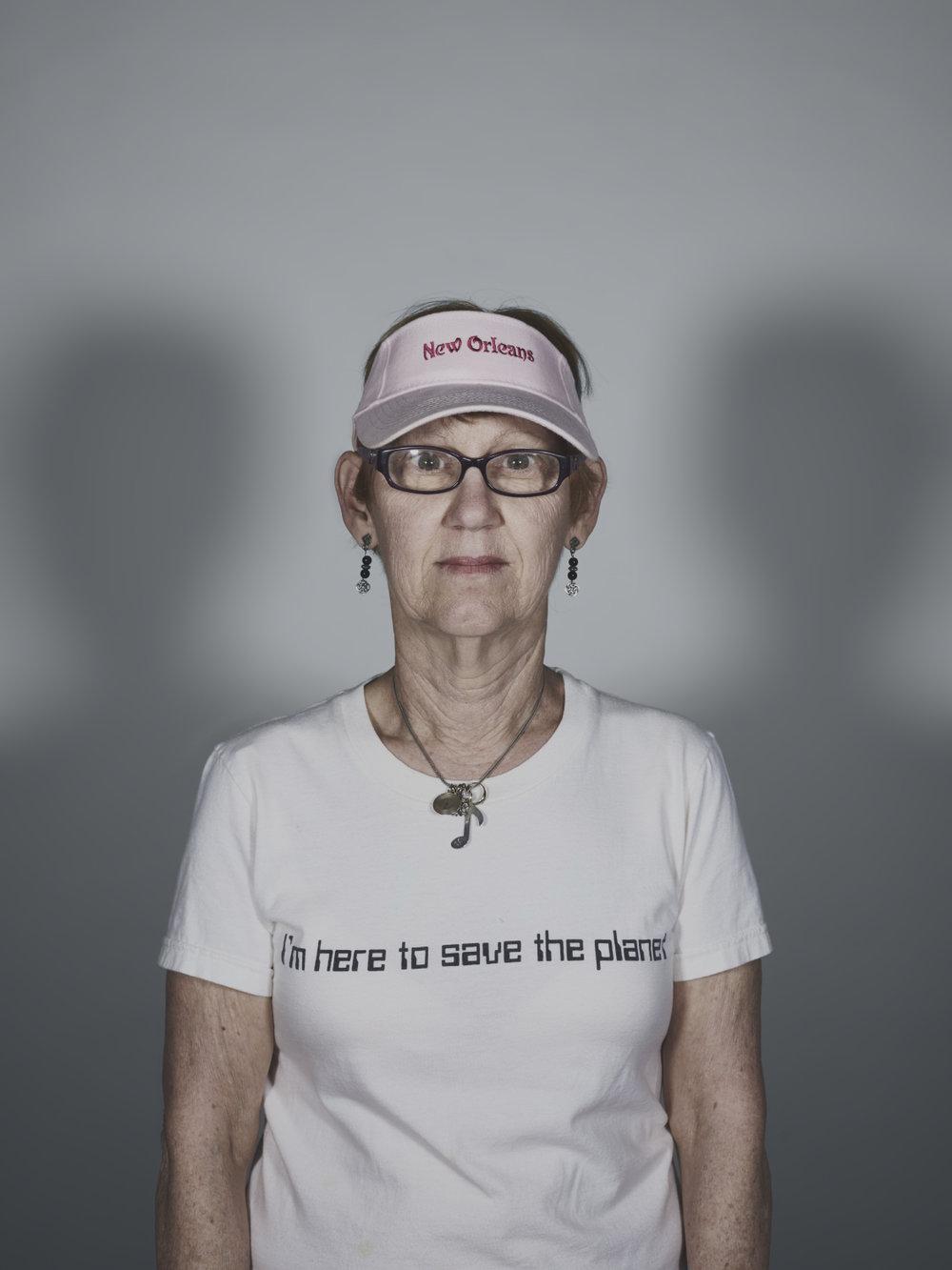 Resistance - Joyce