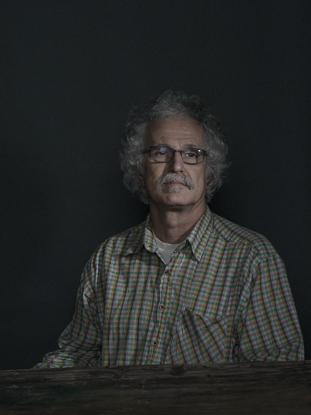Glen Pitre - Writer & Director