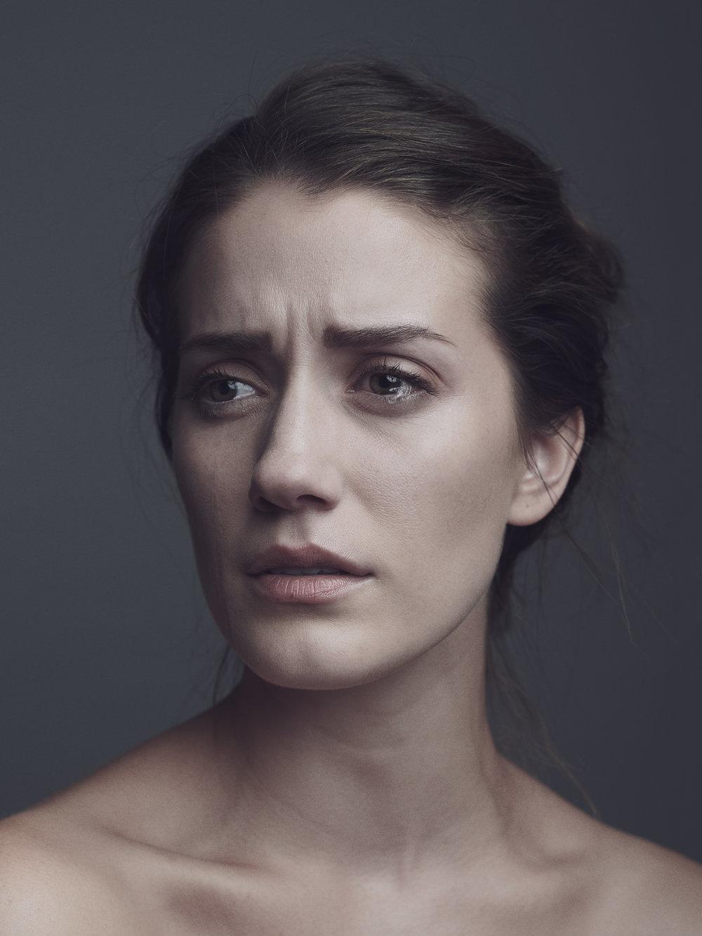 Teri - Actress