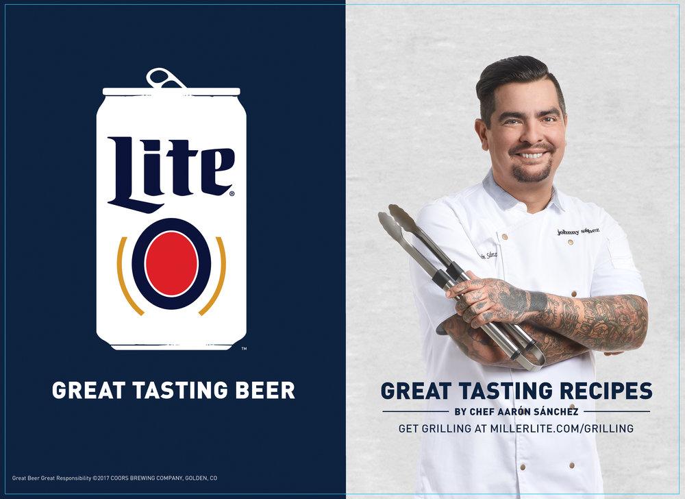Advertising - Miller Lite