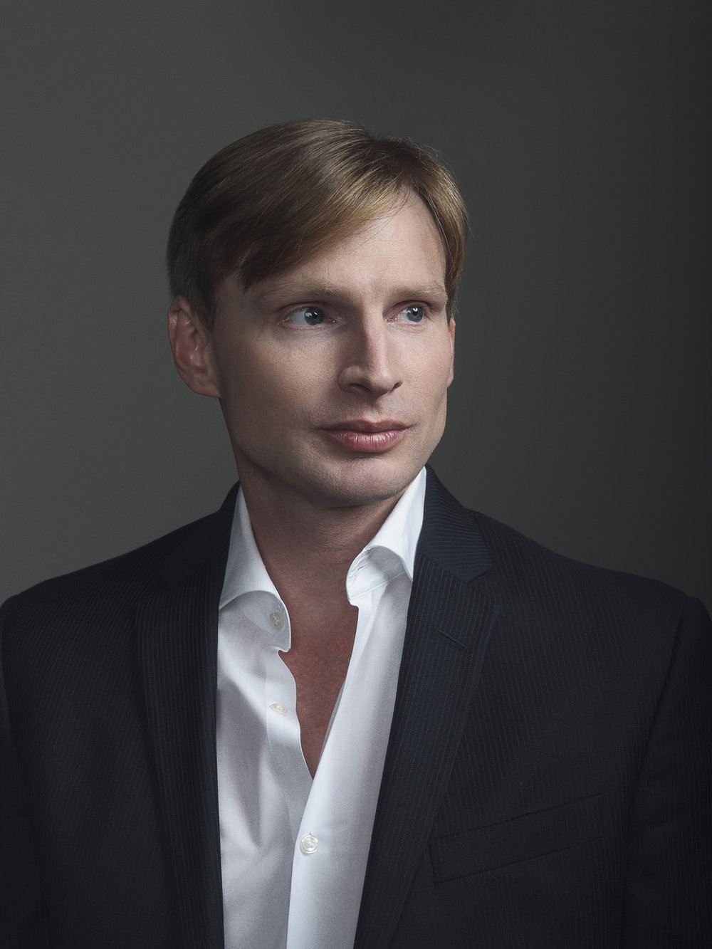 Andre Champagne - Forbes