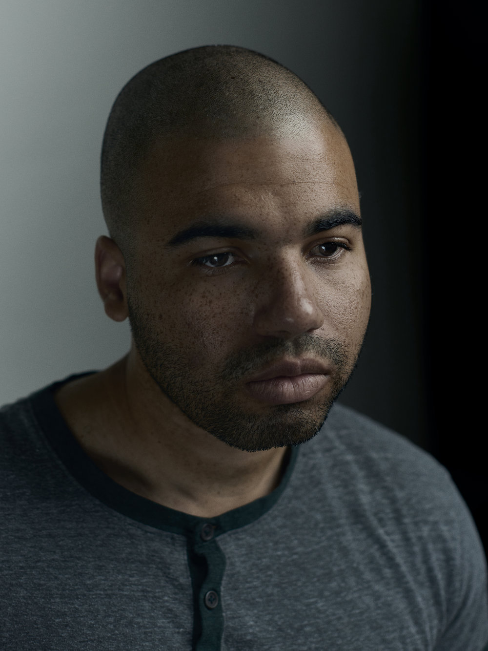 Seth - Actor