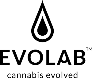 Evolab Vertical Black EPS or PNG