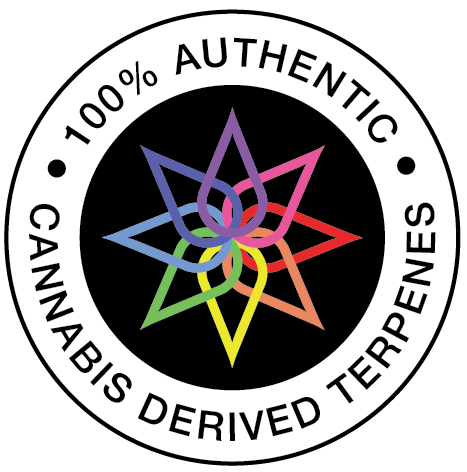 Authentic Cannabis Seal Color   EPS  or  PNG