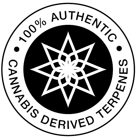 Authentic Cannabis Seal EPS or PNG