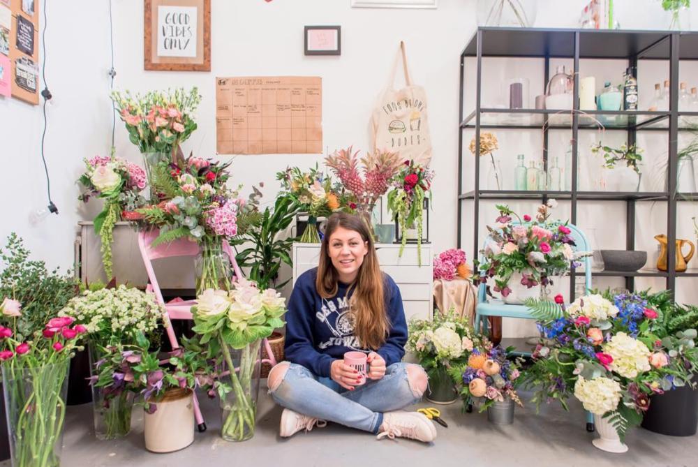 The Flower Arranger London
