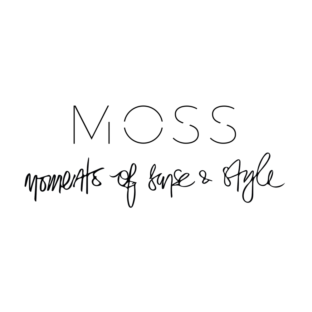 Moments of Sense and Style - MOSS