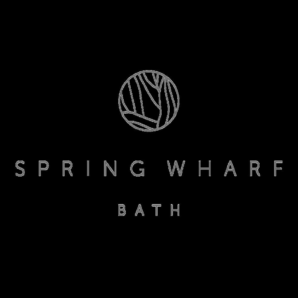 Spring Wharf Bath Social Media