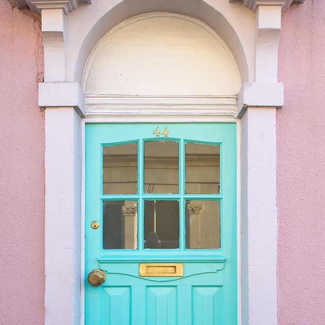 Loving this Montpelier door by our photographer @seenbysuzie #bristoldoors