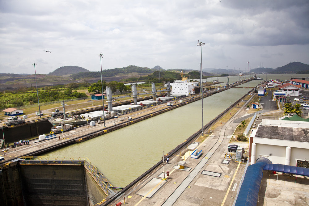 J.Brown Photography Miraflores Locks