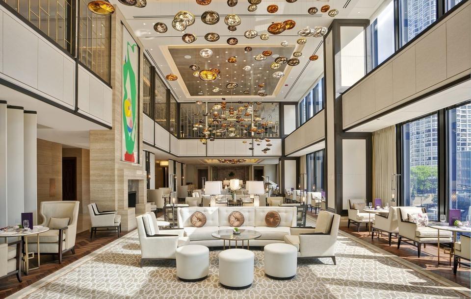 Langham Hotel Chicago