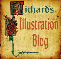 Illustration Blog