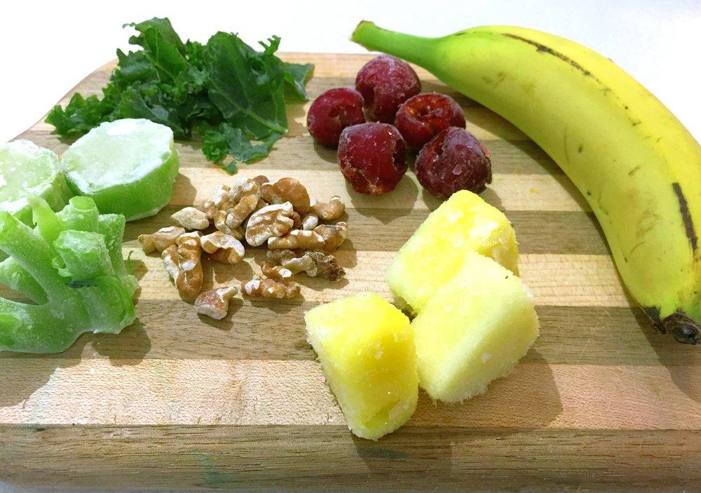 Healthy Pregnancy Green Drink - 5MinuteBack Pregnancy