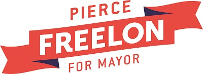 Pierce Freelon for Mayor