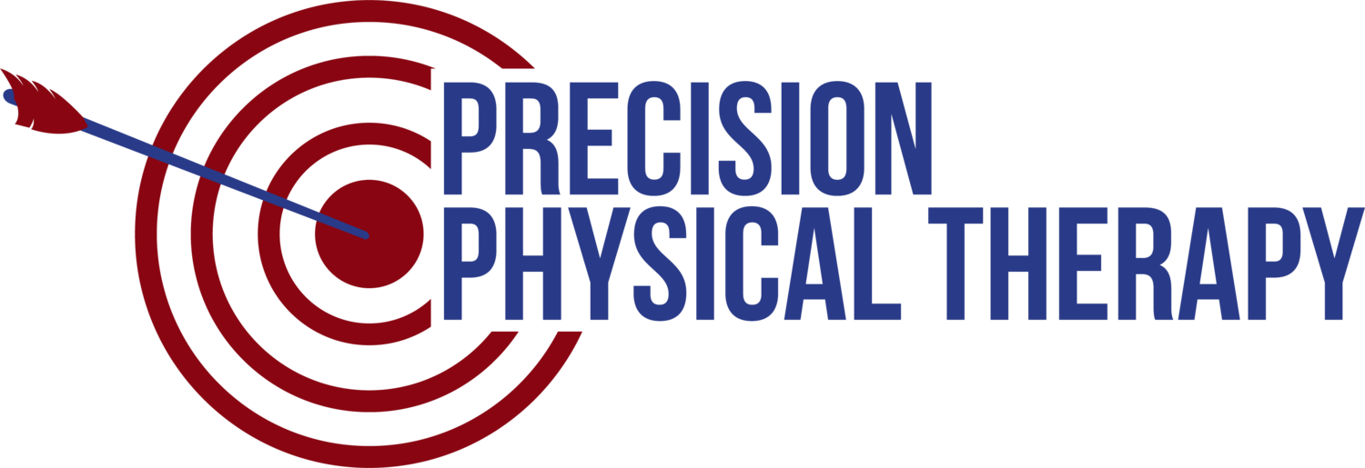 Precision Physical Therapy