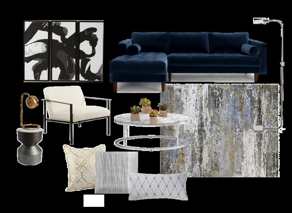 Design Board Blue Velvet Updated.png