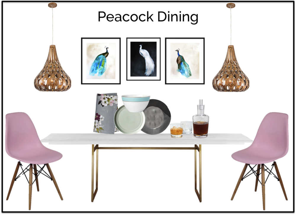 Design Board Peacock Dining.png