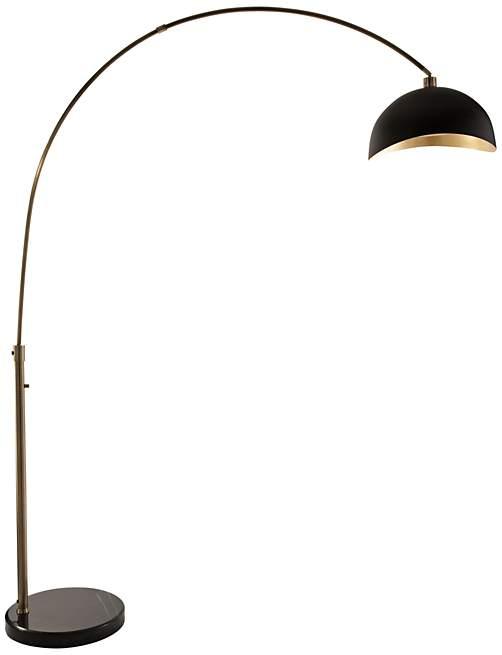 Design Board Wavy Navy Floor lamp.jpeg