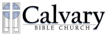 Calvary Bible Church, Fort Worth, Texas