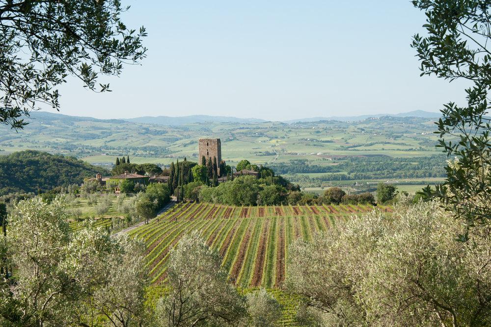 Castello Argiano