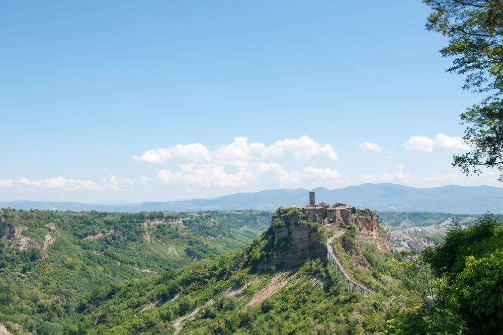 Bagnoregio (Umbria)