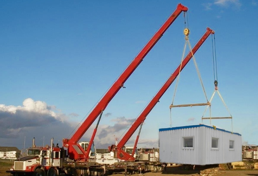 Modular Mitigation Products for Extreme Loading