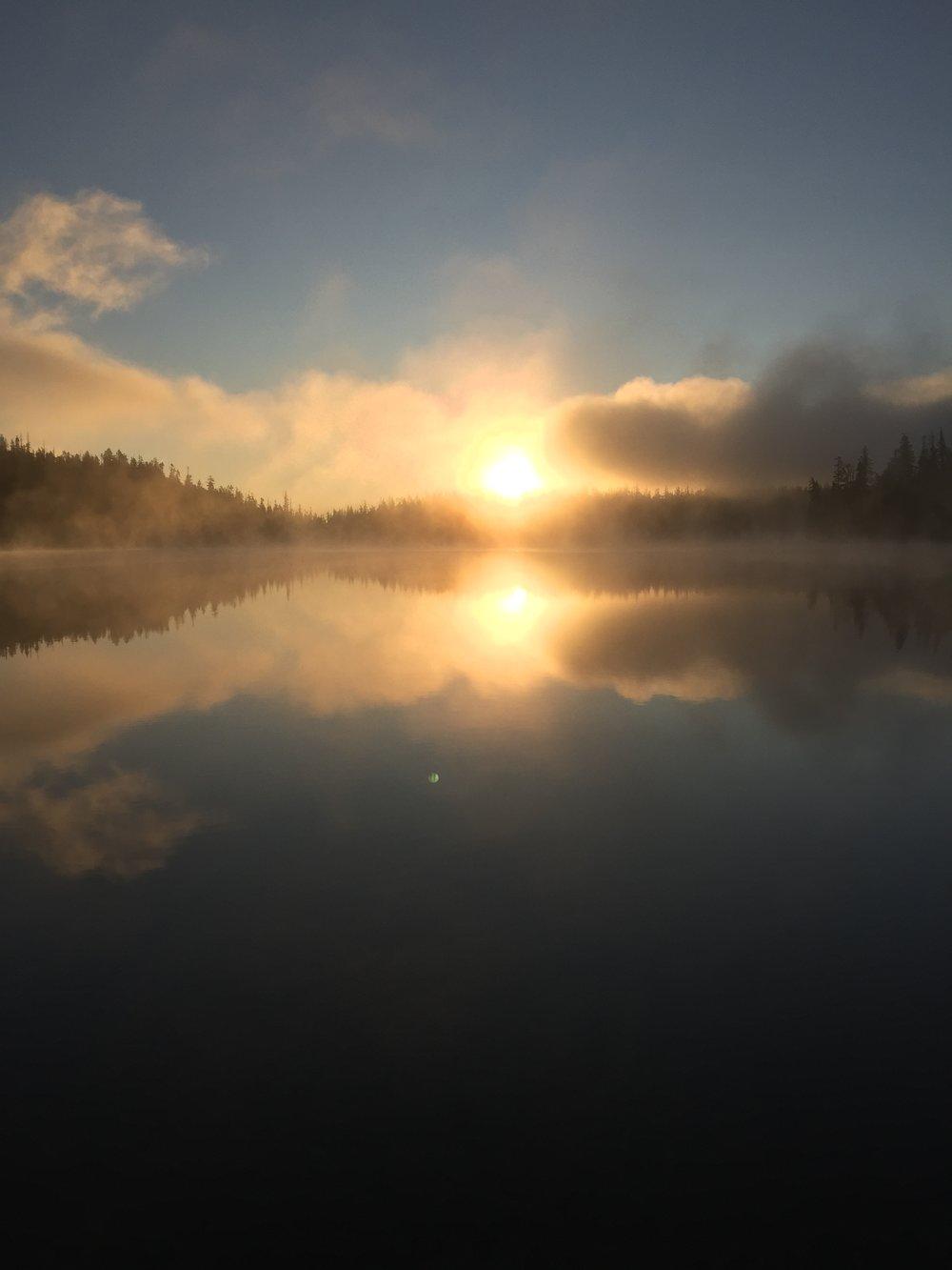 Charleton Lake