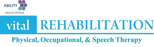Vital Rehabilitation is a network of therapy clinics with inpatient and outpatient services. They specialize in physical, occupational, speech, & aquatic therapy within the pediatric and adult population. Vital Rehabilitation offers continuing education courses and student internships.